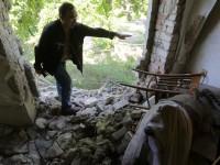Решиха да преселят жителите на Донецк заради обстрелите на украинската армия
