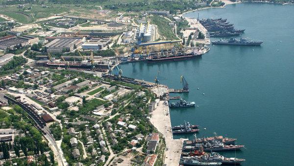 Севастопол възобнови фериботната връзка с Турция