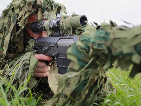 Да елиминираш снайперист от 2 км: Новата руска винтовка DXL-4 не оставя шанс за врага