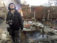 Пушилин: На мястото, където е загинал журналистът Стенин, ще бъде изграден мемориал
