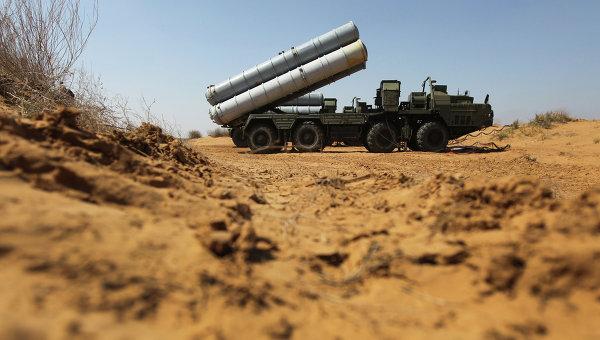 Русия ще достави на Иран комплексите С-300 през тази година