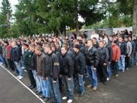 В Украйна изпълниха плана за шестата вълна на мобилизация едва на 50 %