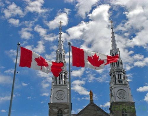Канада ще загуби от конфронтацията с Русия