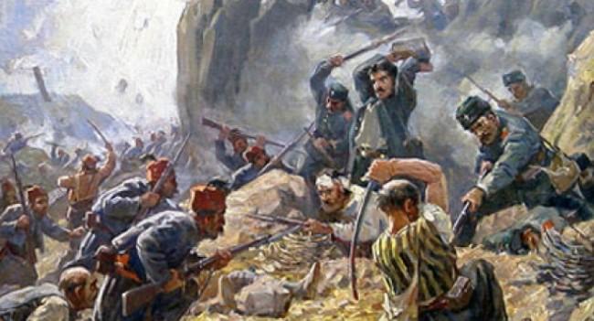 21 август – Начало на Втората битка при Шипка в Руско-турската война (1877–1878)
