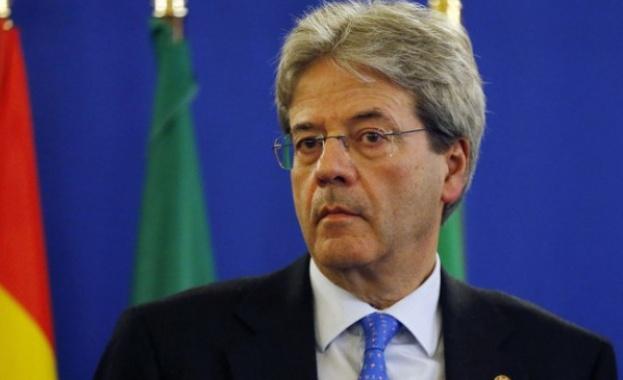Италия настоявала в ЕС за диалог с Русия, а не за санкции
