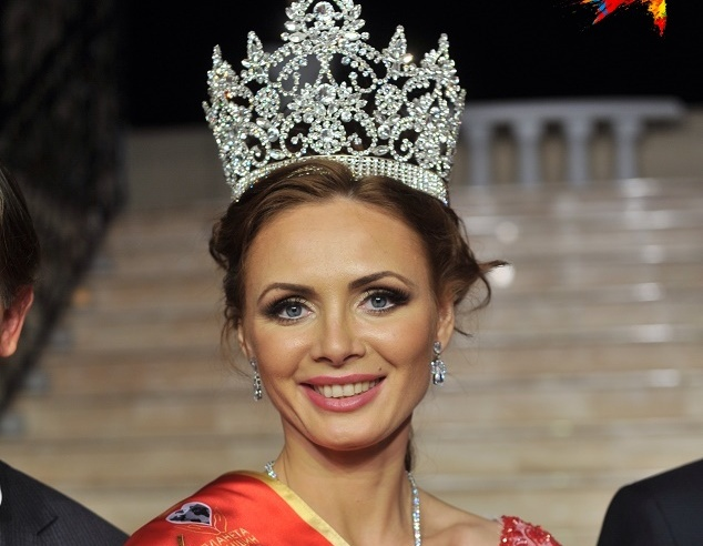 """Майка на шест деца стана """"Мисис Русия 2015"""""""