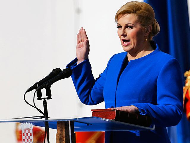 Хърватия призова ЕС към сътрудничество с Русия