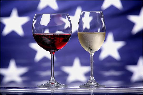 Руските санитарни власти спряха американски вина