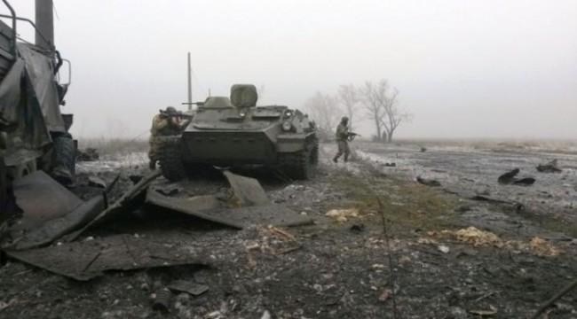 Задава ли се военна ескалация в Източна Украйна?