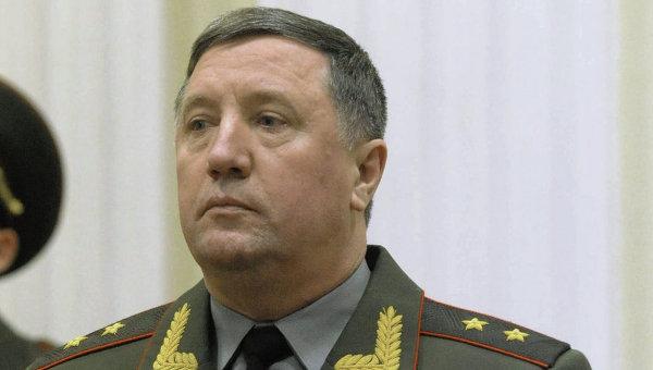 Разжалване и 5 години затвор за руски генерал