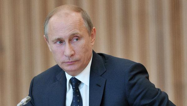 Путин: Русия смята да си сътрудничи с България и занапред
