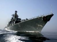 """Главният руски кораб се нарича """"Варяг"""""""