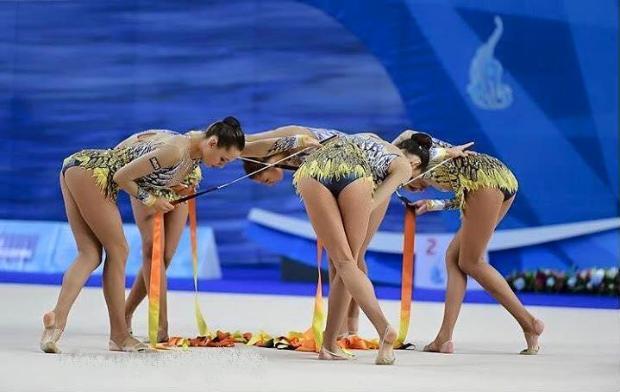 Ансамбълът ни завоюва три медала в Русия