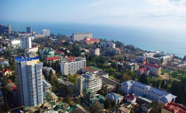 """XI Международна конференция """"Тероризмът и електронните средства на масовата информация"""" ще се проведе в Сочи"""