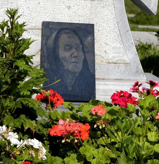 Руснаци се поклониха пред паметта на Ванга