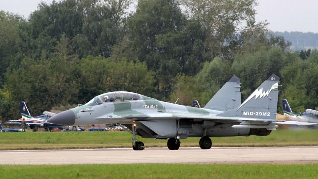 Американските санкции не влияят върху производството на руски самолети