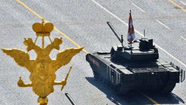 """NI: Германският танк """"Леопард"""" би имал проблеми в сражение с """"Армата"""""""