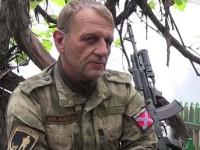 Бивш френски офицер разказа защо воюва на страната на ДНР