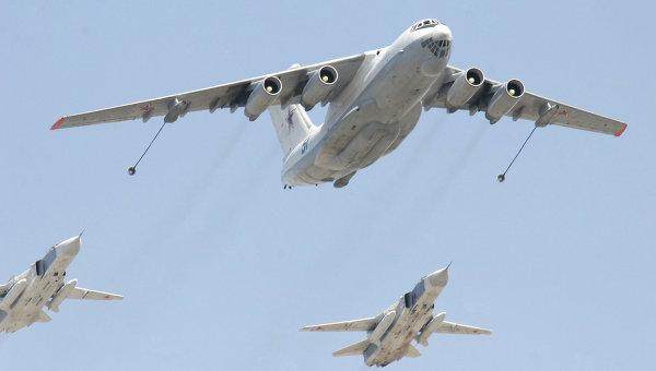 Американски генерал от ВВС: Преимуществото ни пред Русия се топи