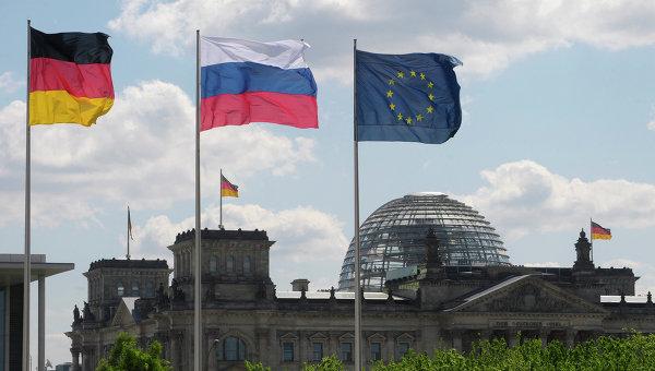Chicago Tribune: Германия се стреми към Русия независимо от икономическите трудности