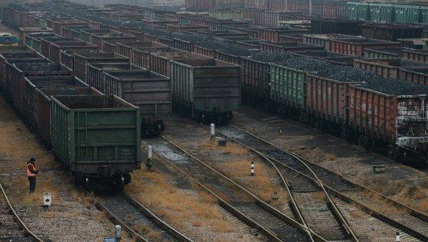 ДНР блокира доставките на въглища за Украйна