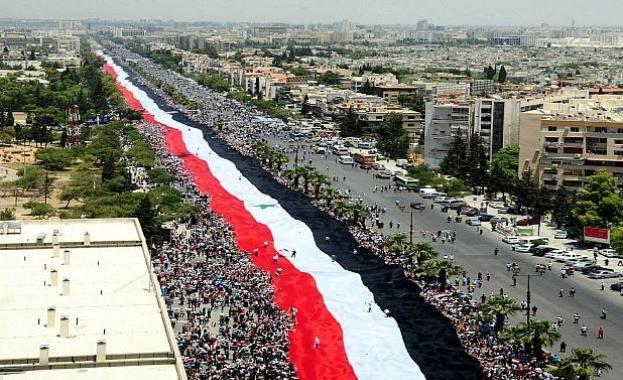 Защо американците се нервят на руското присъствие в Сирия?