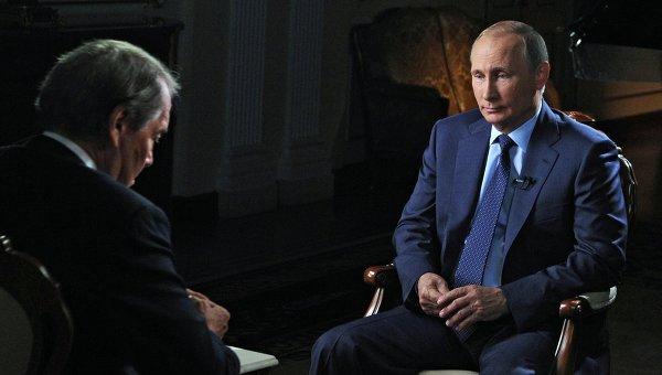 Путин: Знам, че САЩ са свързани със свалянето от власт на Янукович