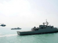 Иран планира съвместни учения с ВМФ на Русия