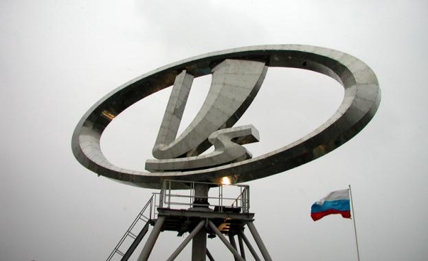 Казанлък е сред потенциалните градове за представителство на АвтоВАЗ у нас