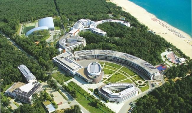 Студенти русофили от цяла Европа се събират край Варна