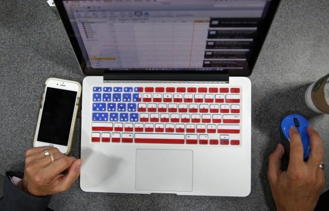 Reuters: САЩ разглеждат възможността за въвеждане на санкции срещу РФ и Китай заради киберзаплахите