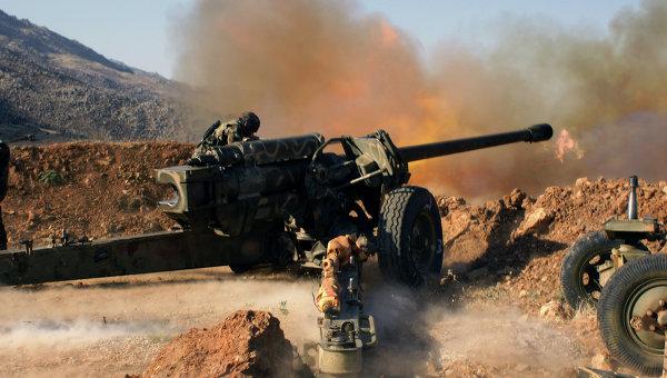 Канадски анализатор: Краят на войната в Сирия може да се ускори с помощта на Русия