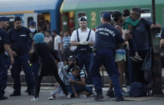 Путин: Кризата с мигрантите в Европа е предизвикана от грешната политика на Запада