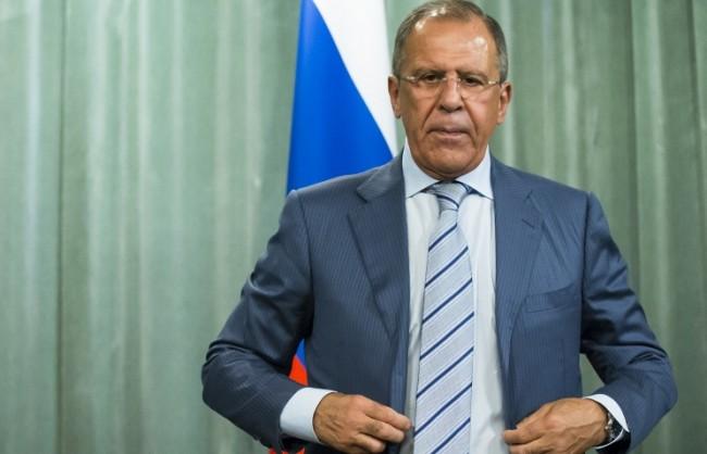 Лавров:  Страните, разпалващи конфликти, трябва да понесат отговорност за проблема с бежанците