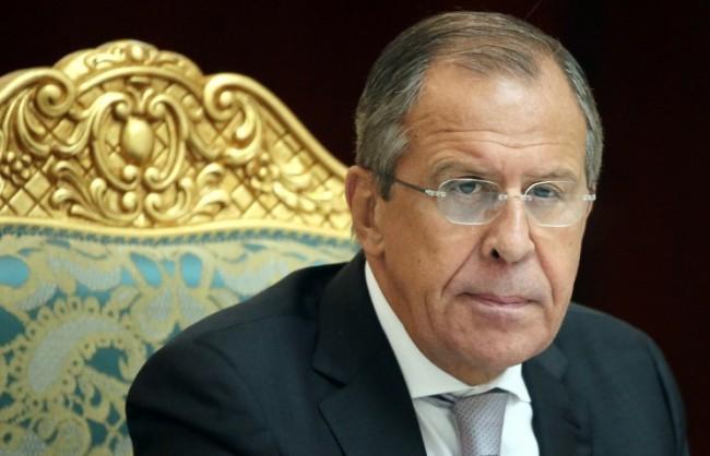 Лавров: Санкционната политика на ЕС не допринася за създаването на пълноценно сътрудничество с РФ