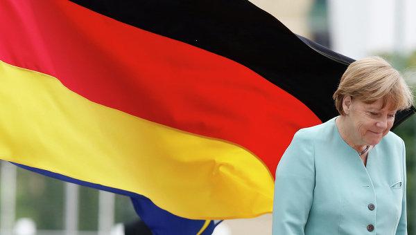 Меркел изрази надежда за възстановяване на отношенията между Германия и Русия