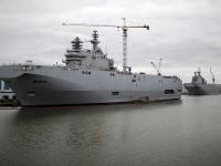 Франция намери купувач на руските Мистрали