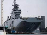 """Министерството на отбраната на Канада: На страната не й трябват """"Мистрал""""-и"""