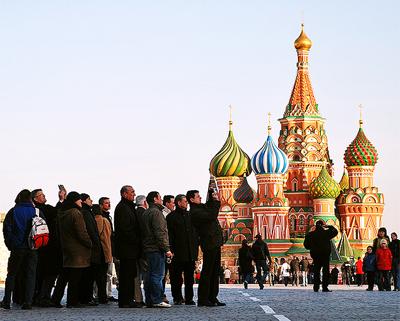 За Москва в дни на санкции и спрени руски самолети
