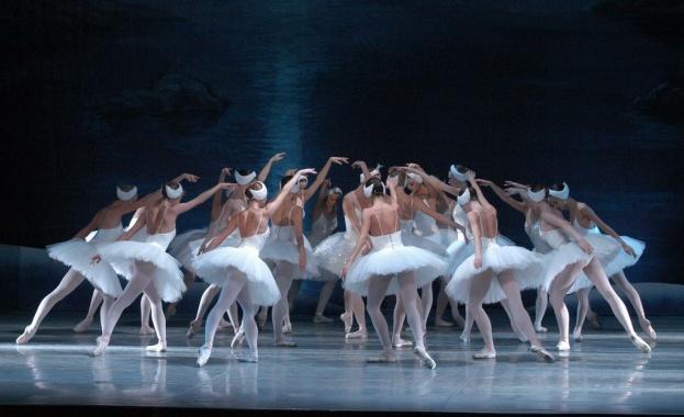 Московският класически балет гастролира у нас