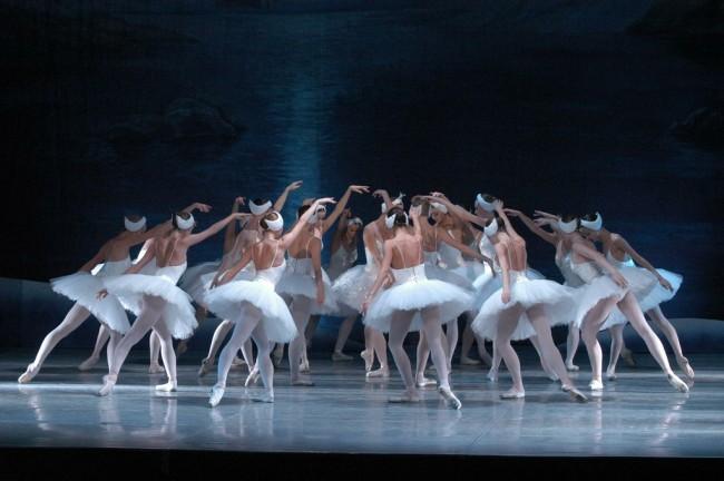 """За първи път в България ще гостува звездната трупа на """"Московски класически балет"""""""