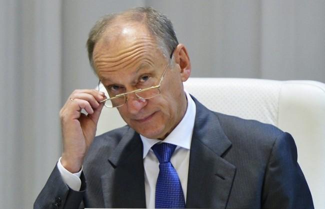 Съветът за сигурност на РФ: САЩ се стремят към разпада на Украйна