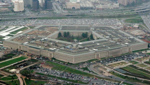 Пентагонът е скрил информация за присъствието на бойни самолети в деня на обстрела над сирийската армия