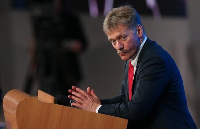 Кремъл не потвърждава информацията за възможно участие на ВС на Русия в ударите срещу ИД