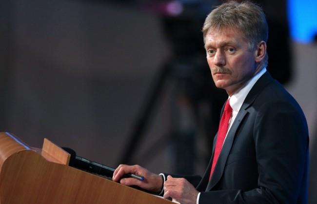 """Песков: """"Минск-2"""" трябва да се изпълни """"по-добре късно, отколкото никога"""""""