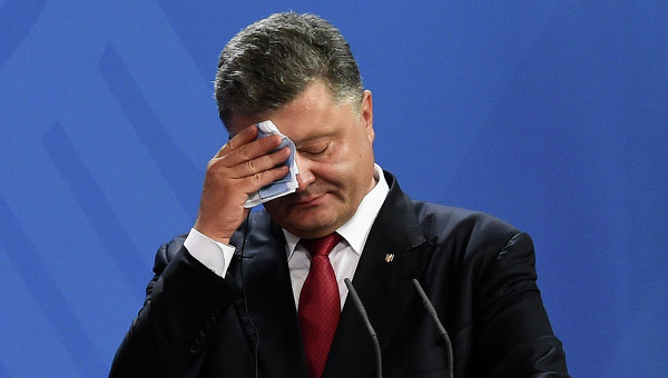 Медии: Порошенко ще разгледа петицията за назначаване на Саакашвили за премиер на Украйна