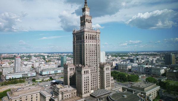 Посещението на полски студенти в Крим предизвика истерия във Варшава