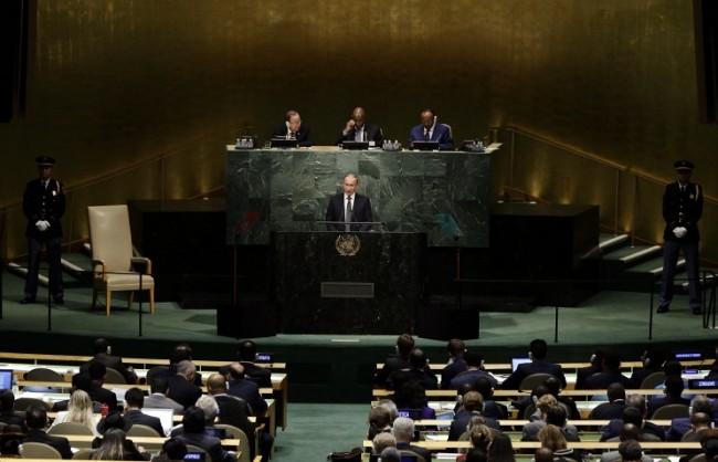 Путин потърси сметка на тези, които са създали конфликтната ситуация в Близкия Изток