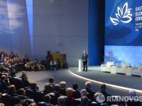 Путин: Прекратяването на вакханлията  в Украйна зависи от украинците