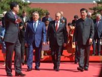 Посещението на Путин в Пекин: Военен парад и нови споразумения с Китай